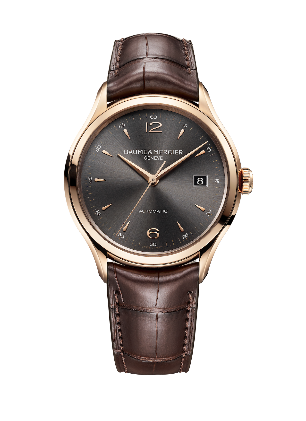 Baume & Mercier Clifton Ref 10059