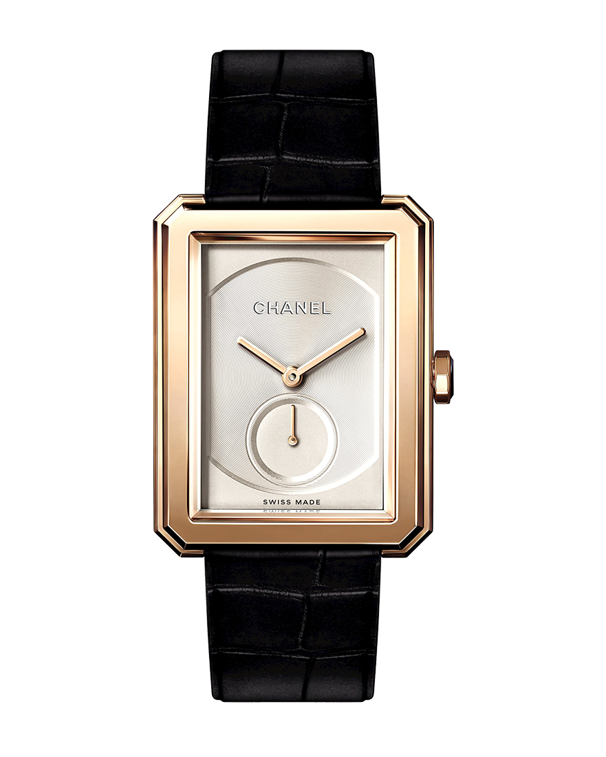Chanel Boy-Friend H4315