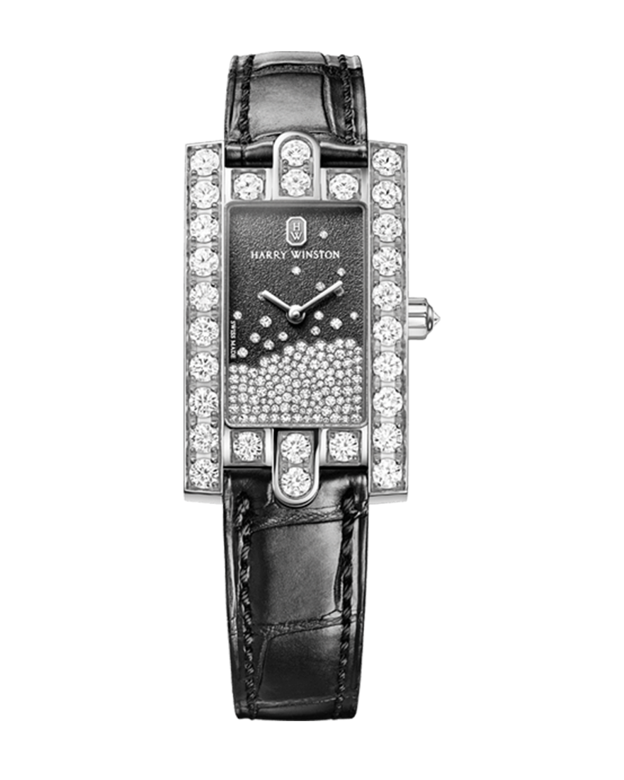 Harry Winston Avenue Diamond Drops