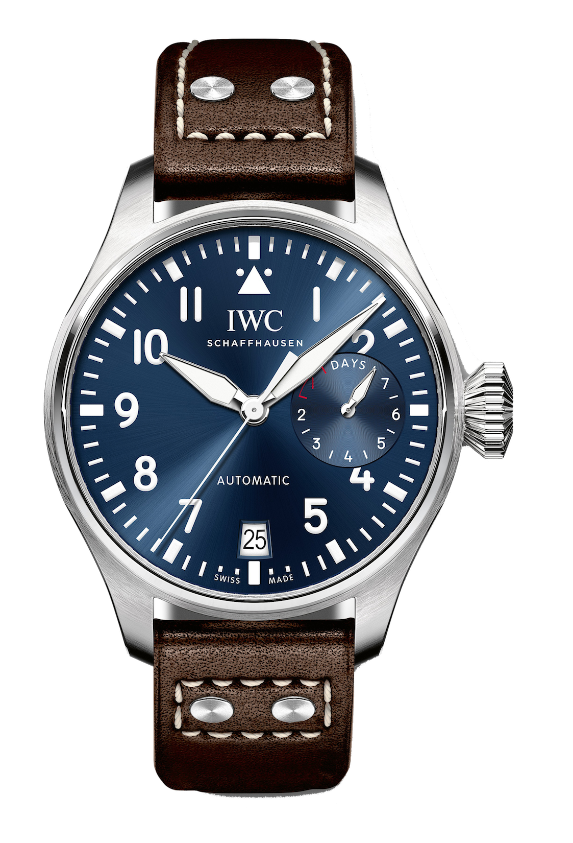 "IWC Big Pilot`s Watch Edition ""Le Petit Prince"""