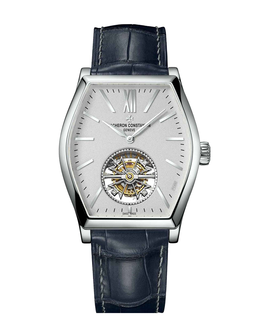 "Vacheron Constantin Malte Tourbillon  ""Collection Excellence Platine"""
