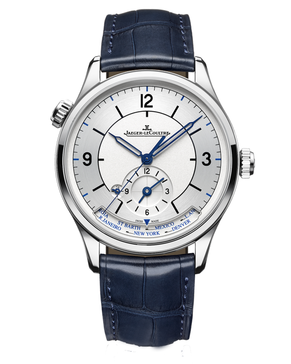 Jaeger-LeCoultre Master Geographic Ref Q1428530