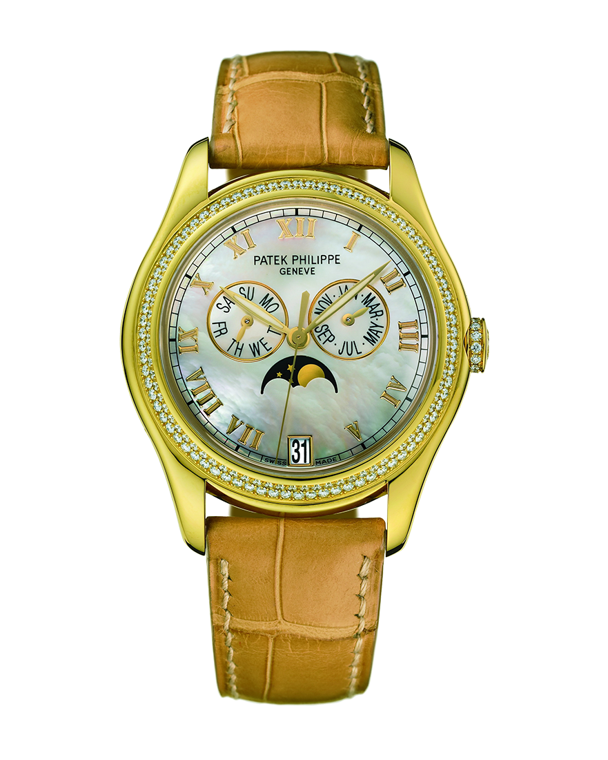 Patek Philippe Ladies Ref 4936J