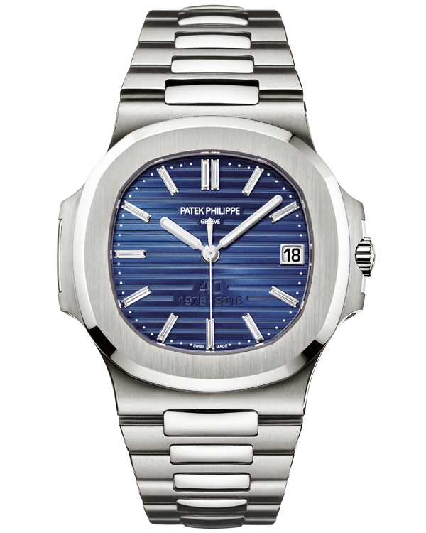 Patek Phillippe Nautilus