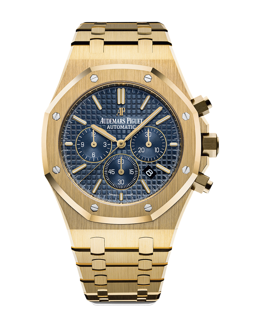 Audemars Piguet Royal Oak Chronograph Ref 26320BA.OO.1220BA.02