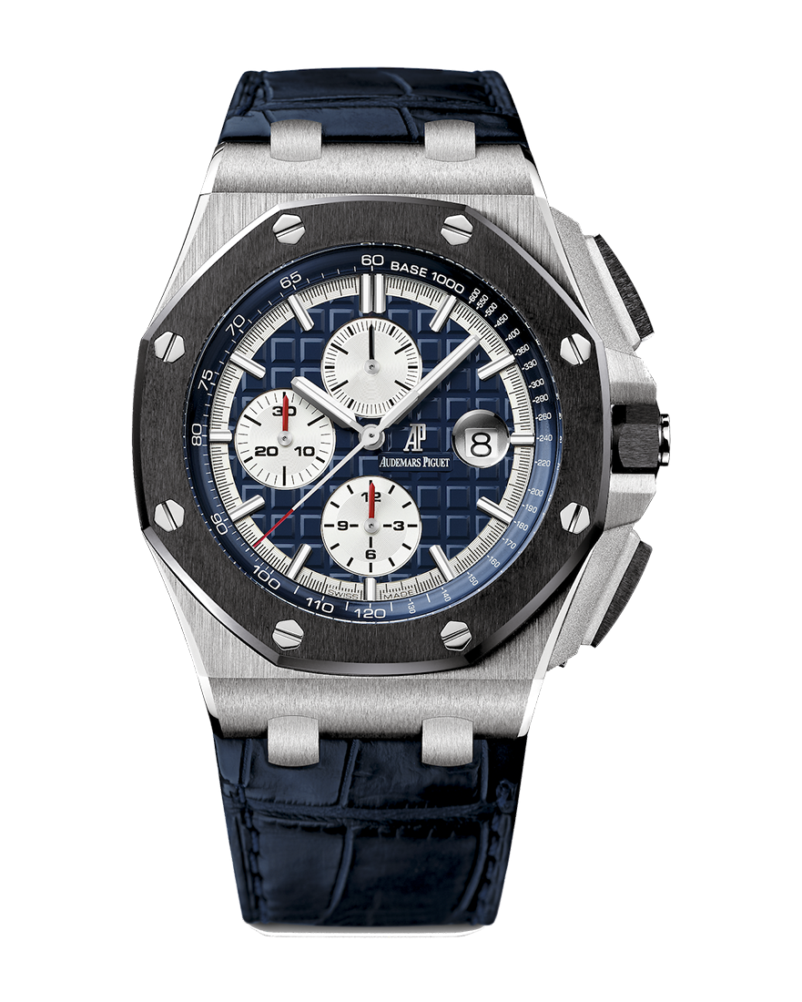 Audemars Piguet Royal Oak Offshore Chronograph Ref 26401PO.OO.A018CR.01