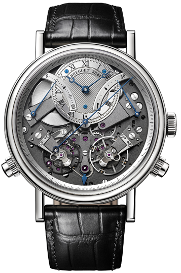 Breguet Tradition Chronographe Independant 7077