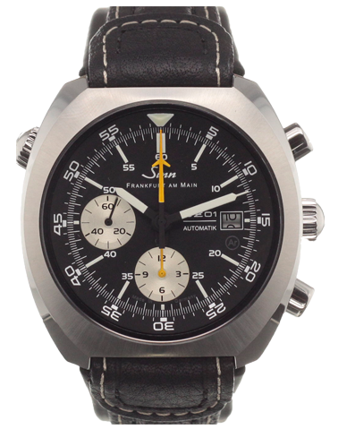 Sinn Spezialuhren 140 A The Space Chronograph