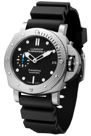 Panerai Luminor Submersible 1950 3 Days Automatic Acciao 42mm