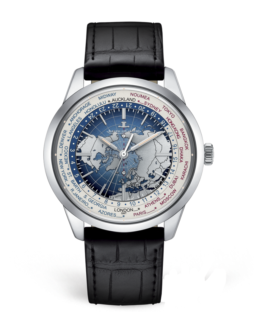 Jaeger-LeCoultre Geophysic® Universal Time Ref Q8108420