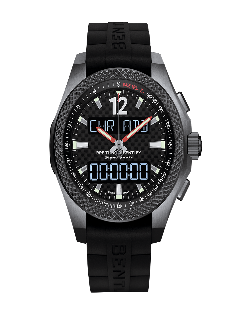 Breitling Bentley Supersport B55