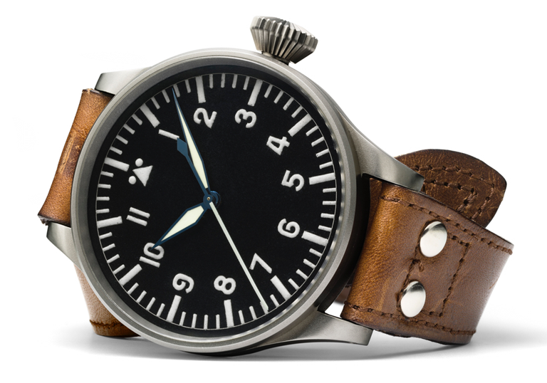 IWC Big Pilot's Watch Ref. IW436, 1940