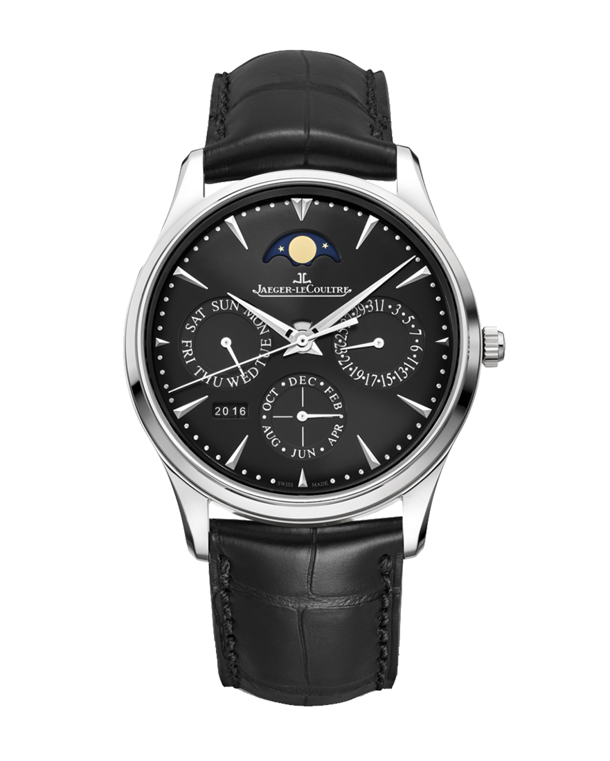 Jaeger-LeCoultre Master Ultra Thin Perpetual Ref Q1308470