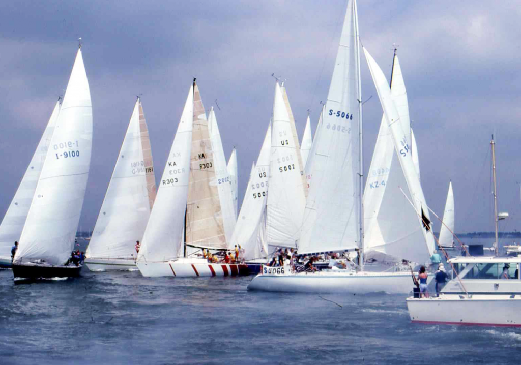 1981 Admiral's cup