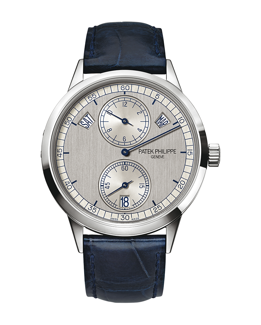 Patek Philippe Annual Calendar Regulator Ref 5235
