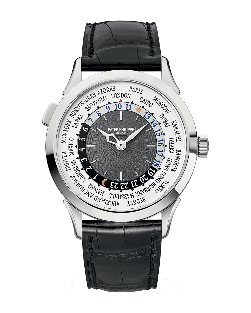 Patek Philippe Complicated Watches Ref 5230G-001