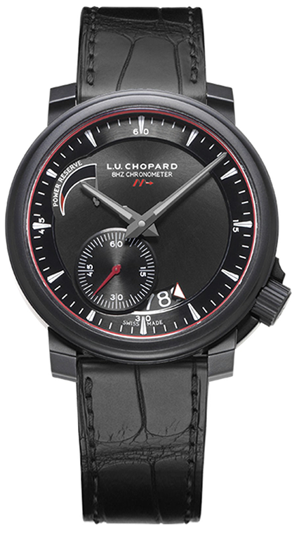 Chopard L.U.C 8HF Power Control Limited Edition