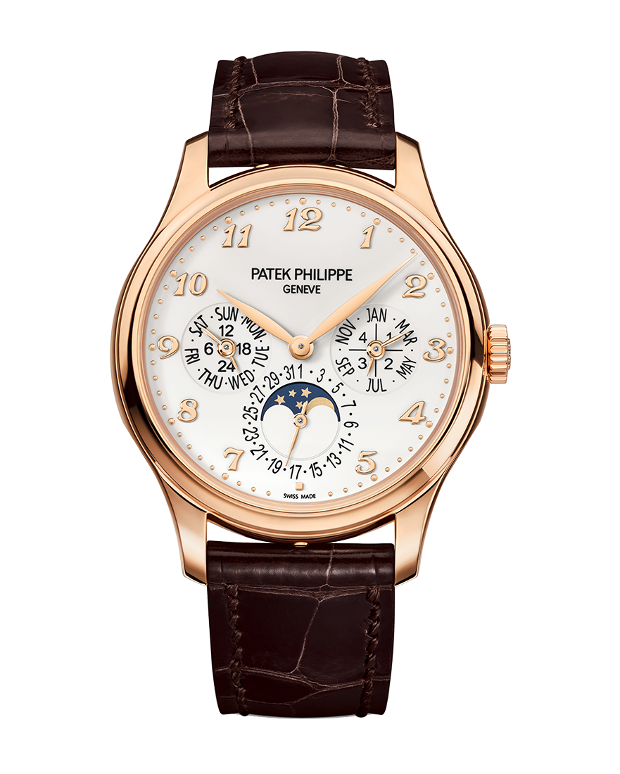 Patek Philippe Grand Complications Ref 5327R-001