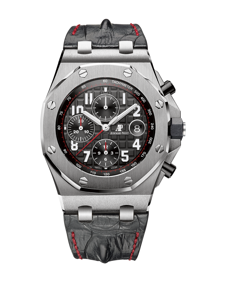 Audemars Piguet Royal Oak Offshore Chronograph Ref 26470ST.OO.A101CR.01