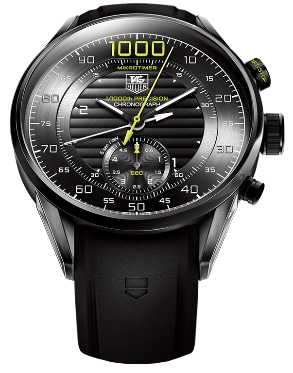 TAG Heuer Carrera Mikrotimer Flying 1000