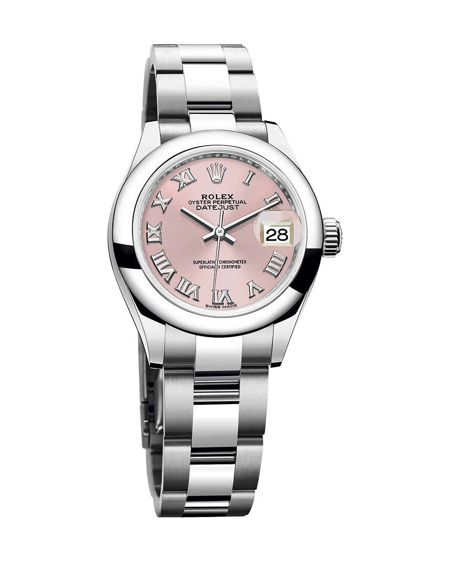 Rolex Oyster perpetual datejust 28