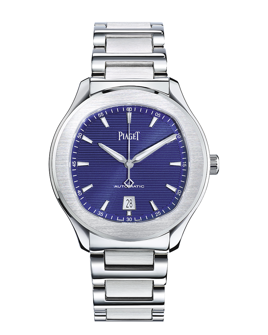 Piaget Polo S Ref 41002