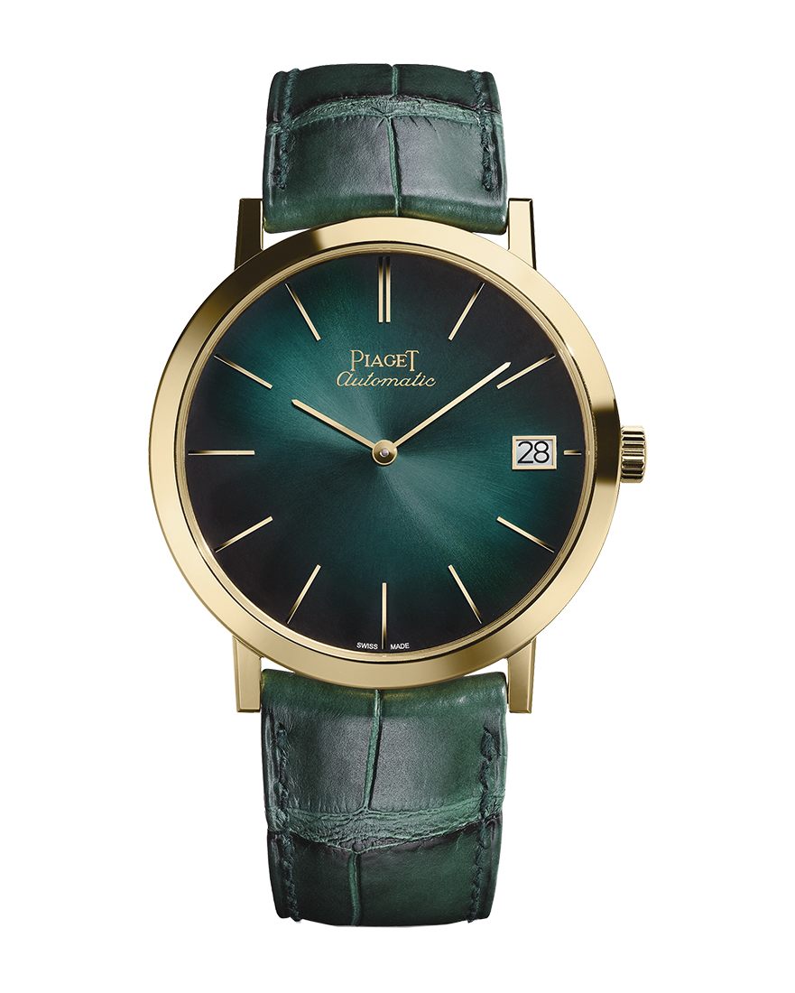 Piaget Altiplano 60th Anniversary Ref G0A42052