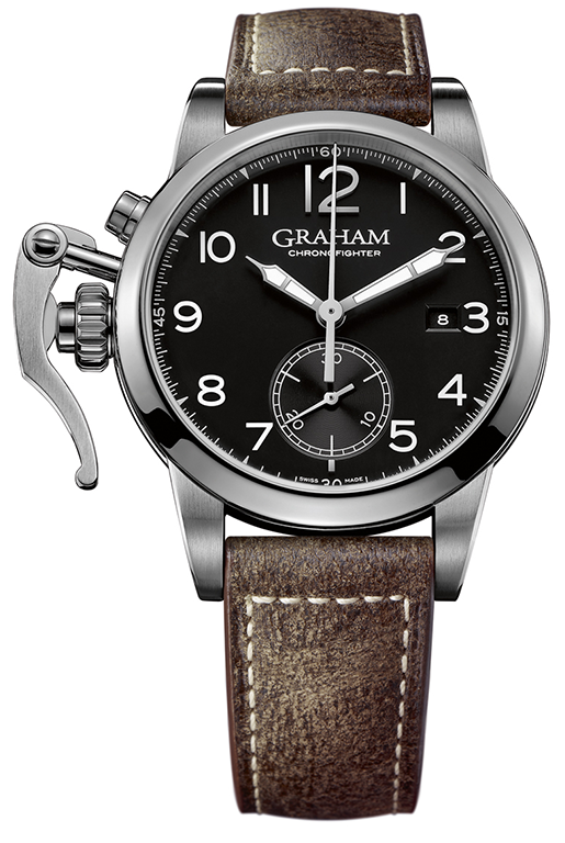 Graham Chronofighter Classic Raf. 2CXAS.B01A