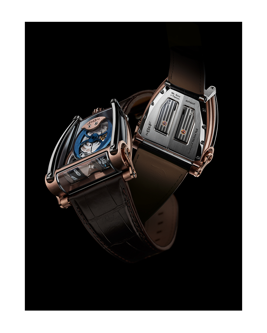 MB & F HM8 Can-Am