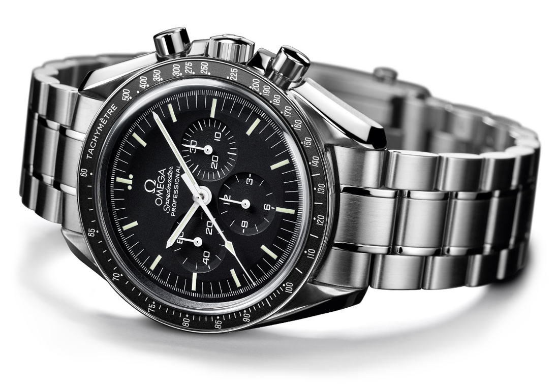 Omega Moonwatch Professional Chronograph