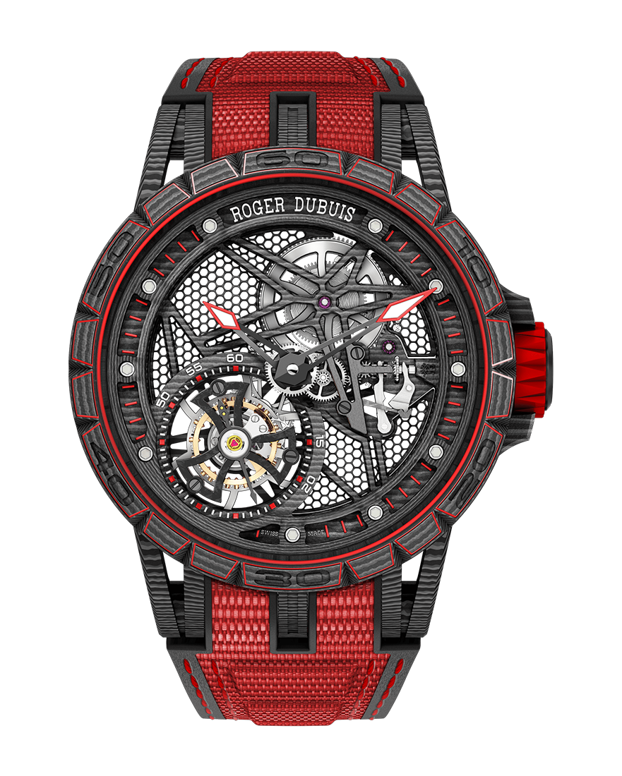 Roger Dubuis Excalibur spider Ref RDDBEX0572