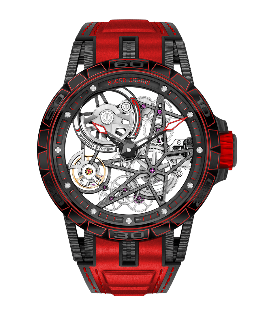 Roger Dubuis Excalibur spider Ref RDDBEX0573