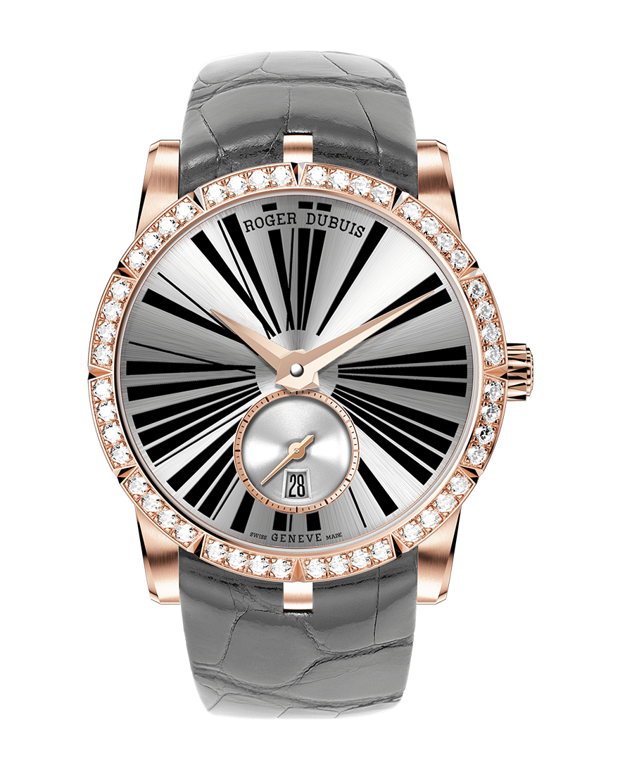 Roger Dubuis Excalibur 36 automatic Ref RDDBEX0585