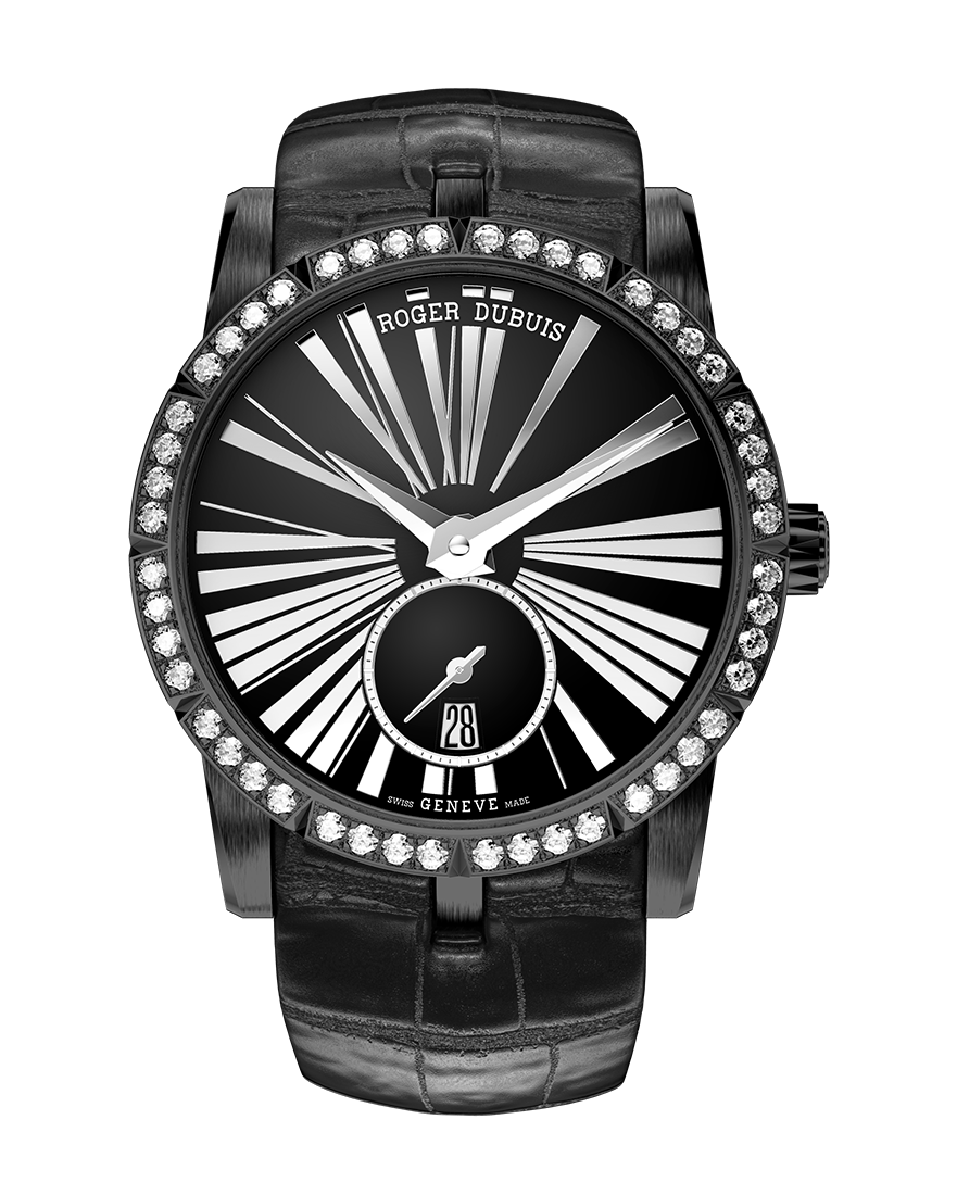 Roger Dubuis Excalibur 36 automatic Ref RDDBEX0593