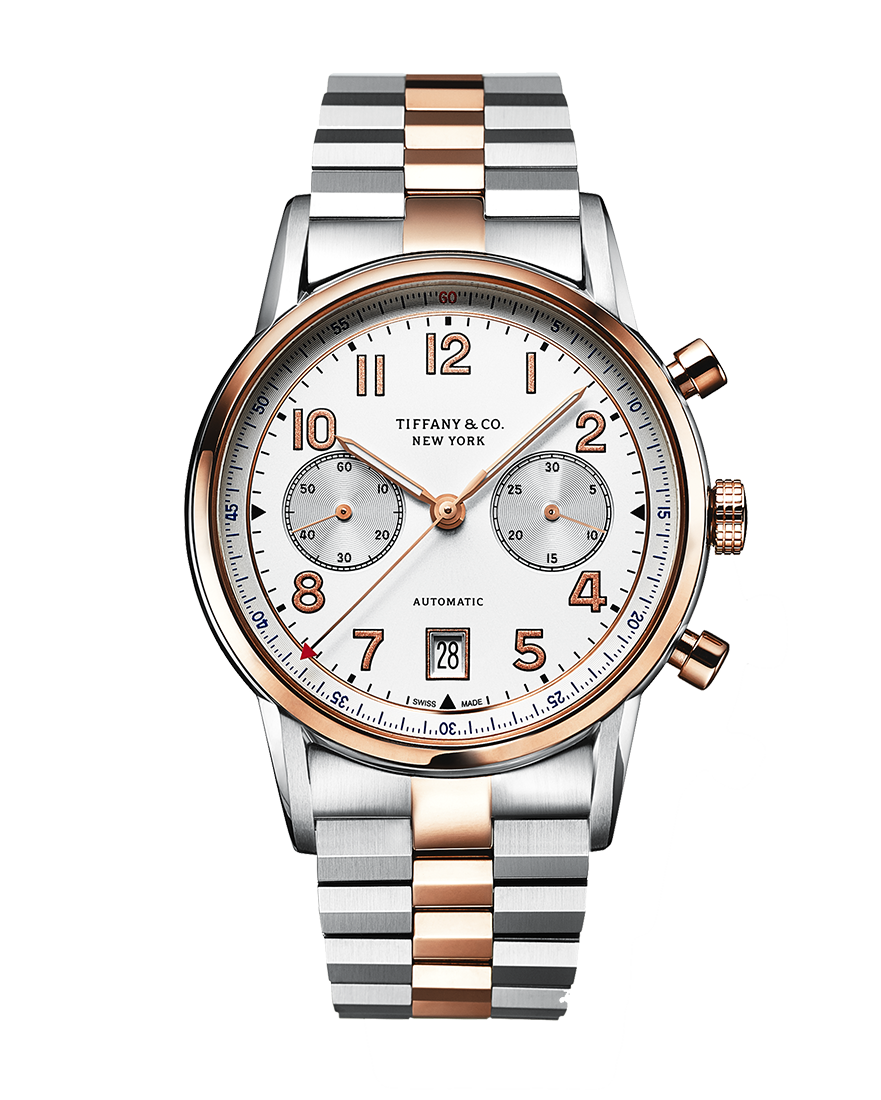 Tiffany & Co. CT60 Chronograph