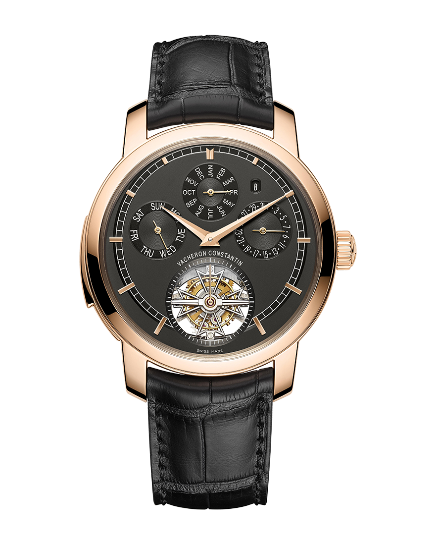 Vacheron Constantin Traditionnelle 2755