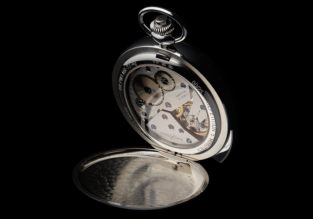 Bell&Ross Pocket Watch 1