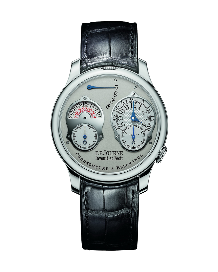 F.P. Journe Chronometre a Resonance