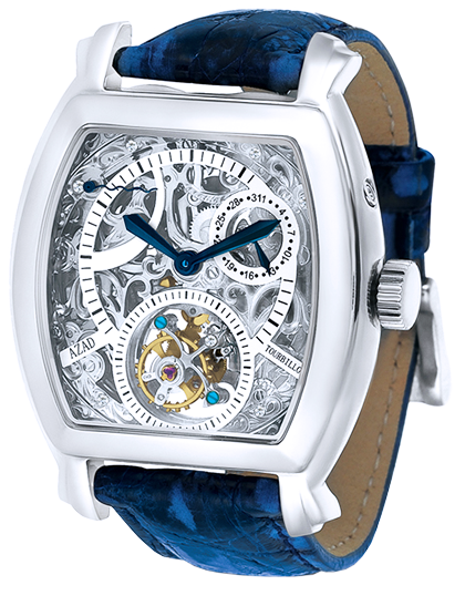 AZAD Power Tourbillon Limited Edition