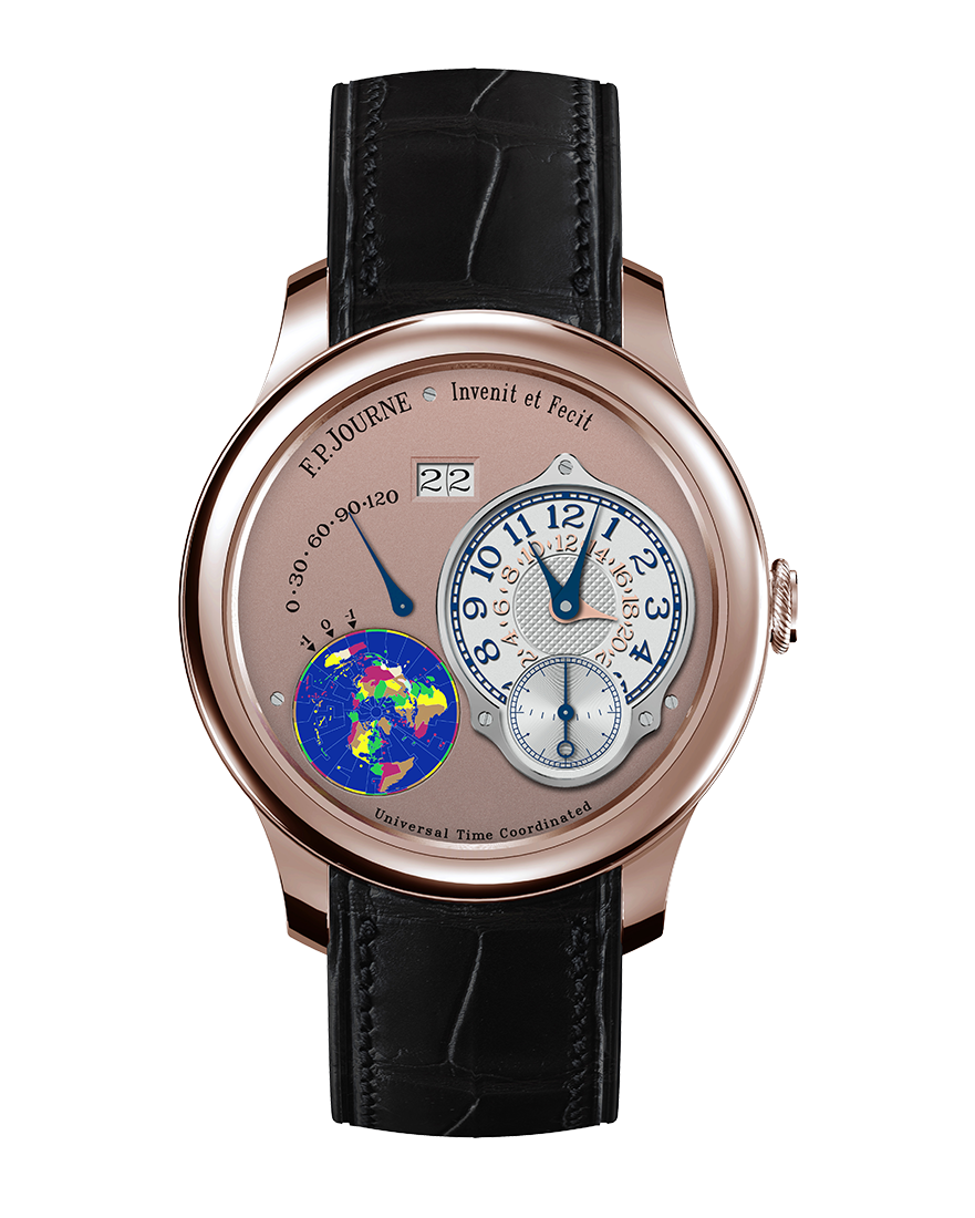 F.P. Journe Octa UTC