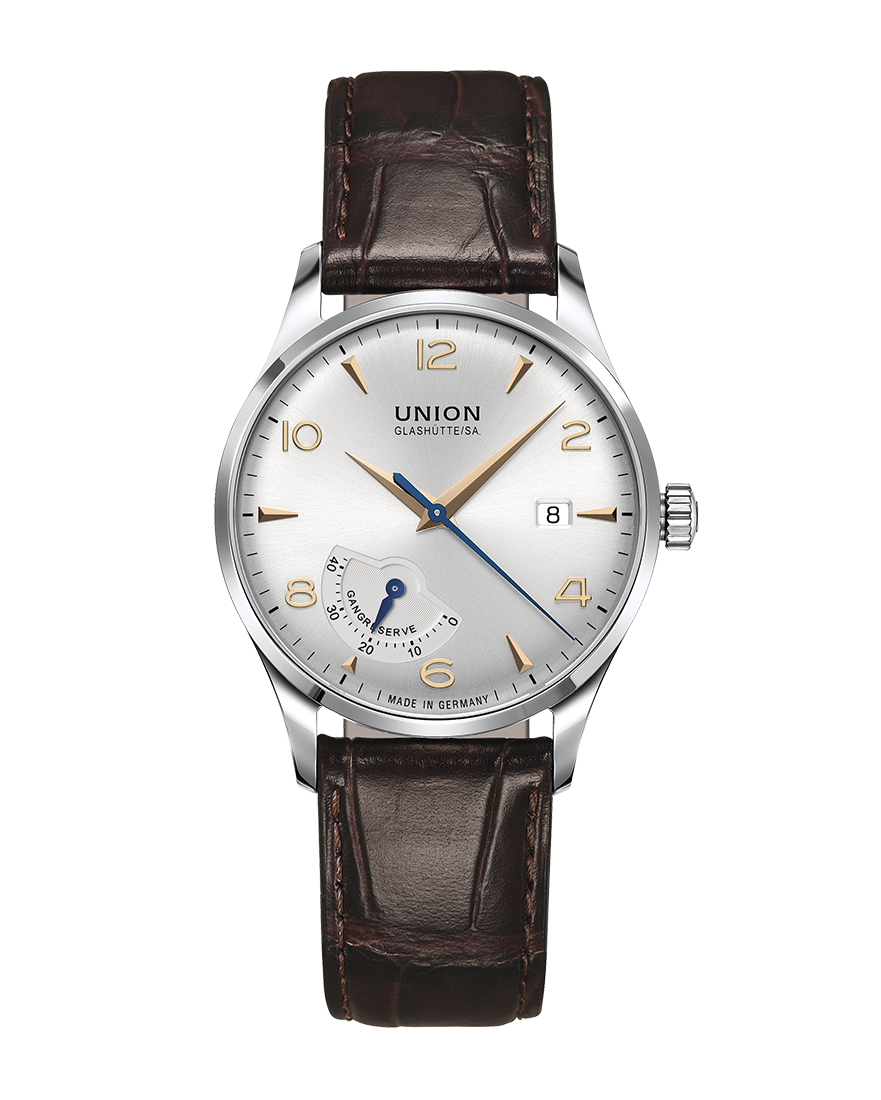 Union Glashutte NORAMIS Power Reserve