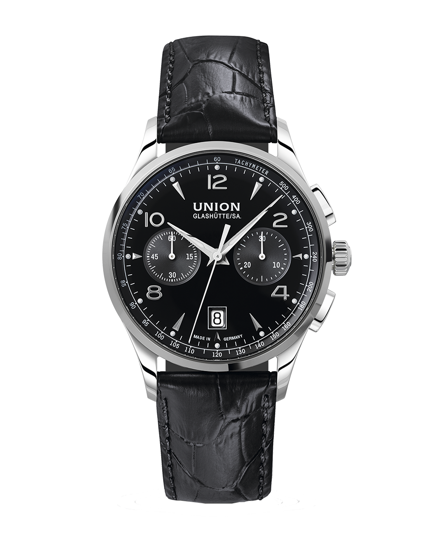 Union Glashutte NORAMIS Chronograph