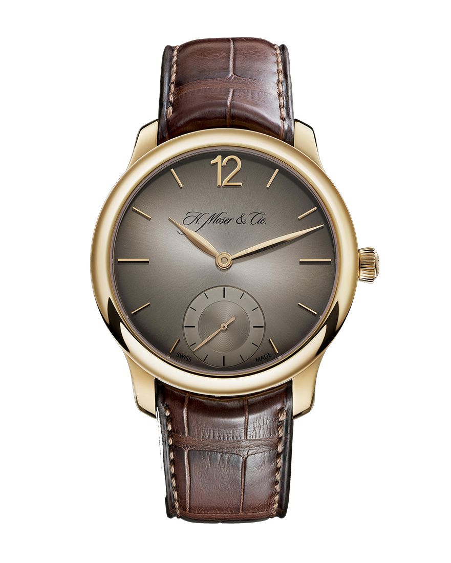 H.Moser&Cie Endeavor Small Seconds Ref 1321-0109