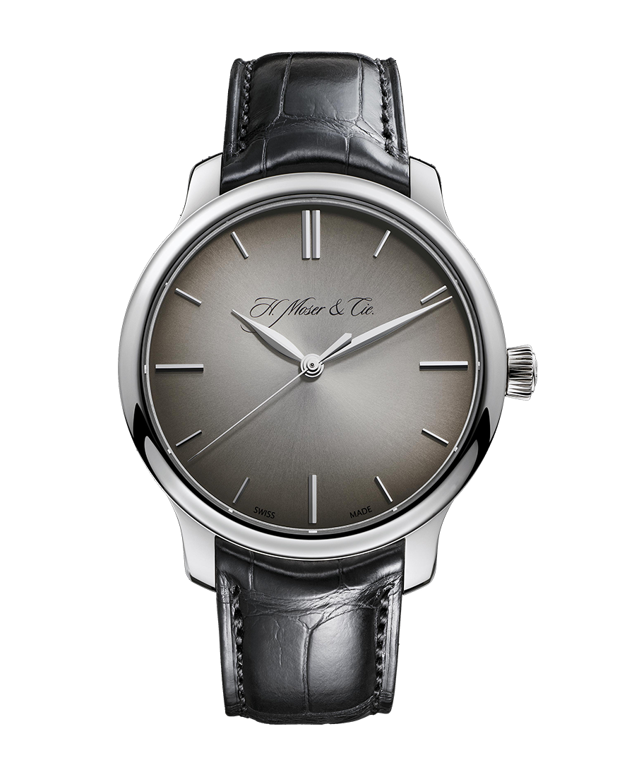 H.Moser&Cie Endeavour Centre Seconds Ref 1343-0205