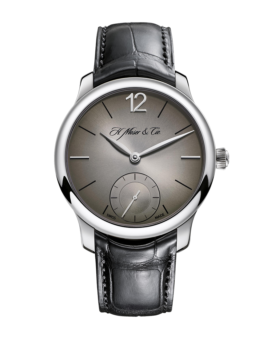 H.Moser&Cie Endeavor Small Seconds Ref 1321-0211