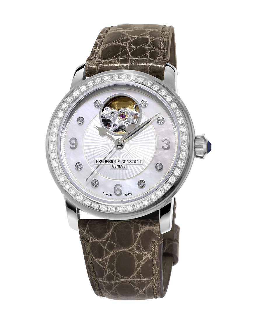 Frédérique Constant Ladies Automatic Heart Beat Ref FC-310HBAD2PD6