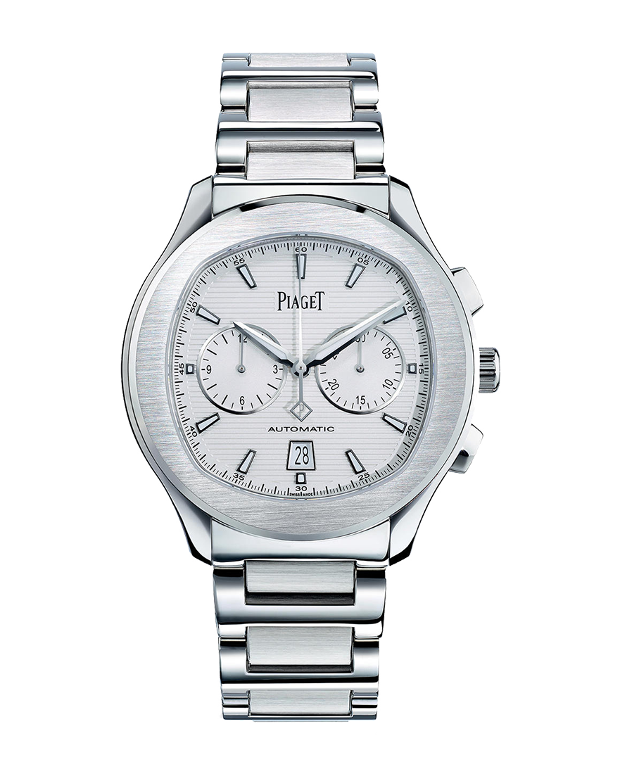 Piaget Polo S Ref G0A41004