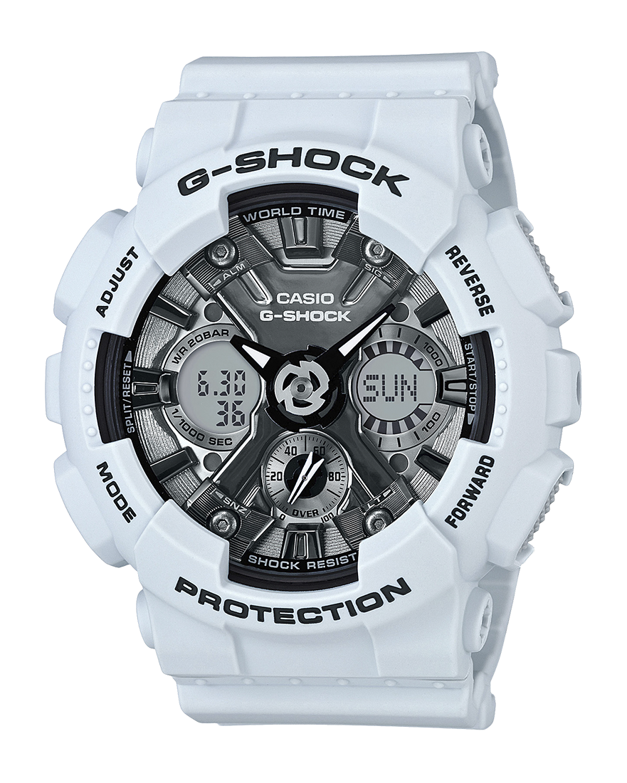 Casio G-SHOCK Ref GMA-S120MF-2A