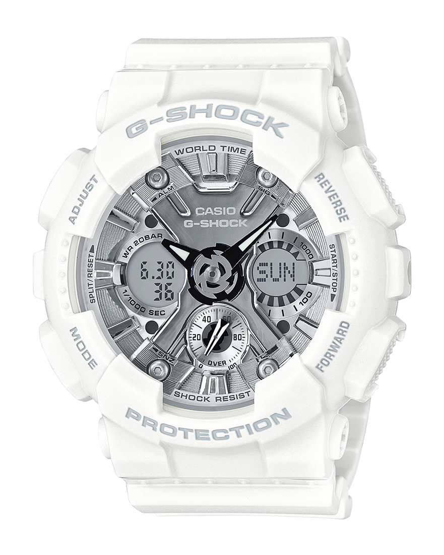Casio G-SHOCK Ref GMA-S120MF-7A1