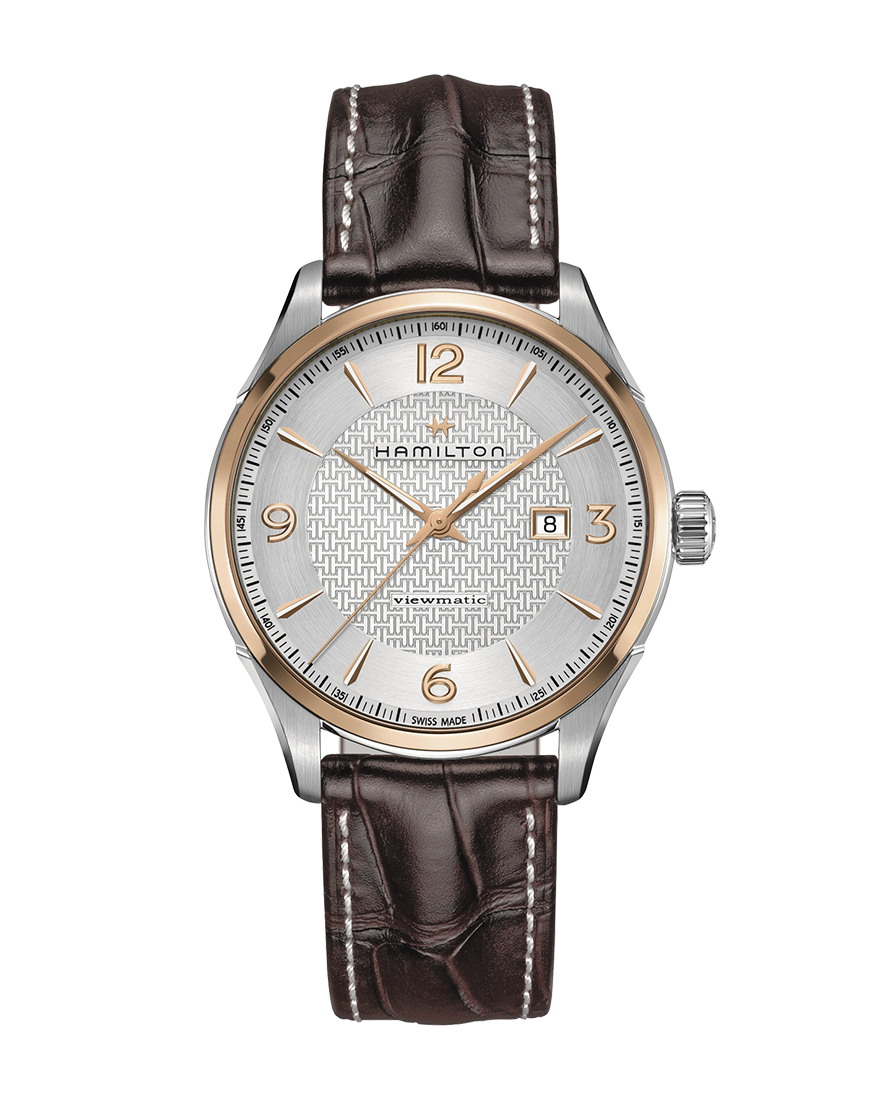 Hamilton Jazzmaster Viewmatic Ref H42725551